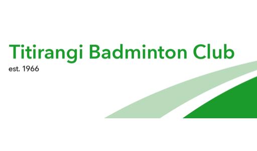 Titirangi Badminton Club